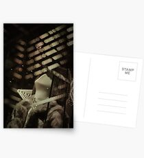 Magic Touch Postcards