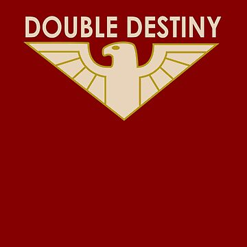 The Oracle Double Destiny Brand by McPod