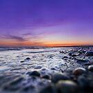 Rocky Shore by Daniel Wills