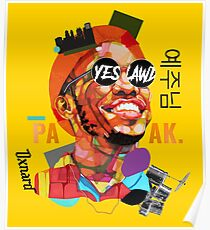 Anderson Paak Poster