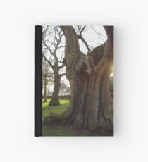 Greenwich - England Hardcover Journal