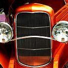 Classic in Orange by shutterbug2010