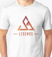 Apex Legends Shirt Merchandise Unisex T-Shirt