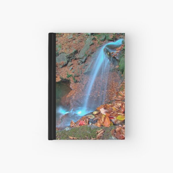 B. Reynolds Falls Hardcover Journal