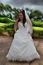 Belinda's Wedding Day by Michael Rowley
