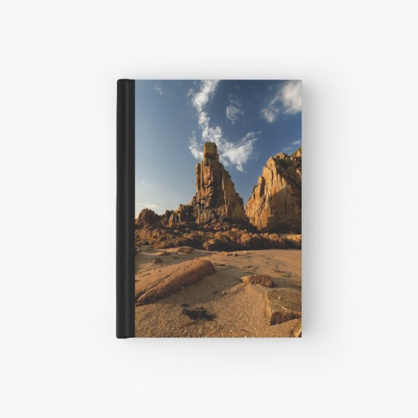 Woolami Pinnacles Hardcover Journal