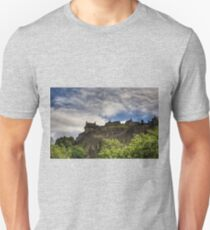 View to the castle T-Shirt