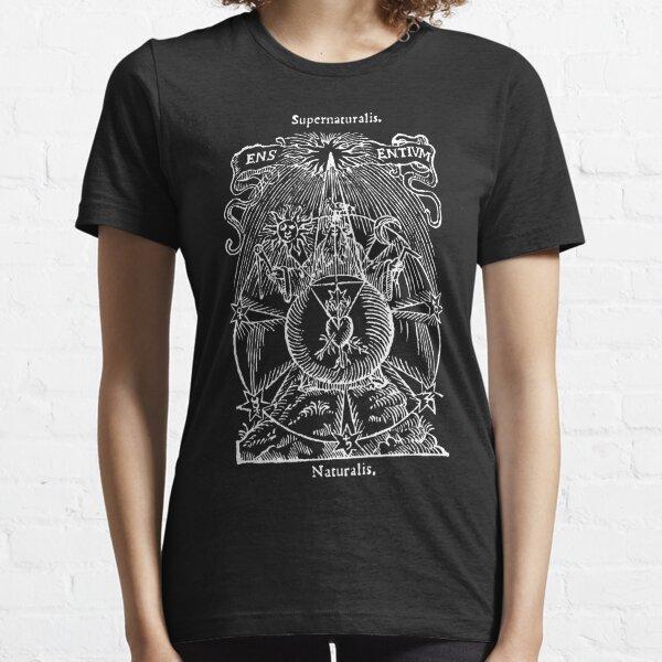 Cabalae Verior Descriptio, 1680 (white) Essential T-Shirt