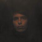 Face in the Window by Kasia Nowak