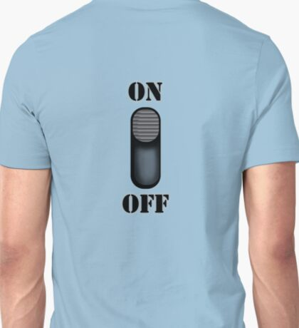 On/Off T-Shirt