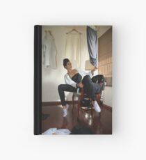 Fashion Shoot Hardcover Journal