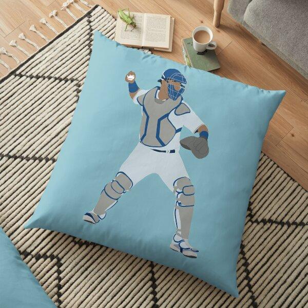 Salvador Perez Floor Pillow