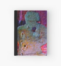 The Wounded Woman Hardcover Journal