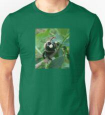 Rainy Day Bee Unisex T-Shirt