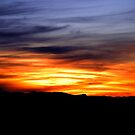 Morrocan Sunset by sparrowdk