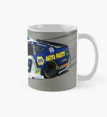 Chase Elliot racing for Hendrick Motorsports Chevrolet Mug