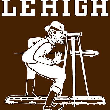 Lehigh Engineers by jonnycottone