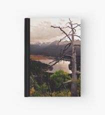 Goose Pasture Tarn Hardcover Journal
