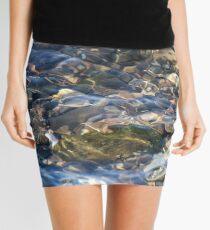 Ebbing Tide 2 Mini Skirt