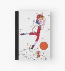 Basketball Angel Hardcover Journal