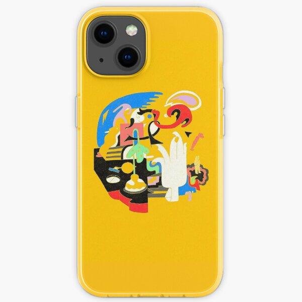 Faces - Mac Miller iPhone Soft Case