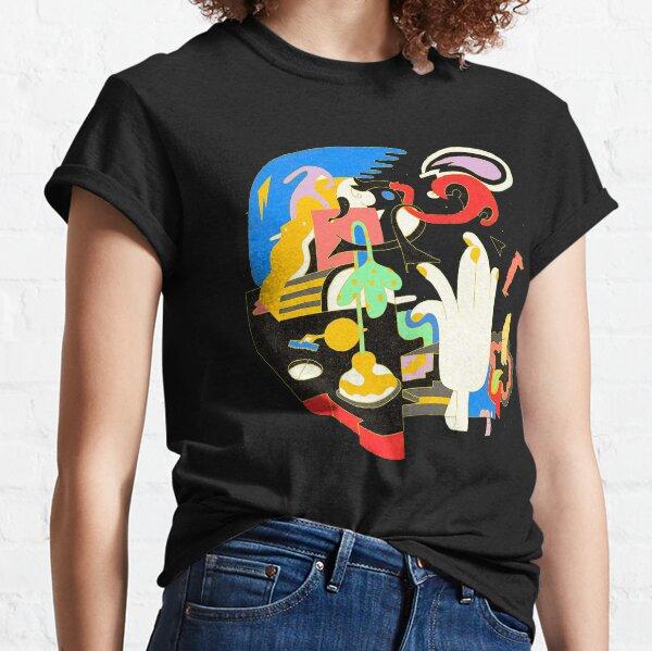 Faces - Mac Miller Classic T-Shirt
