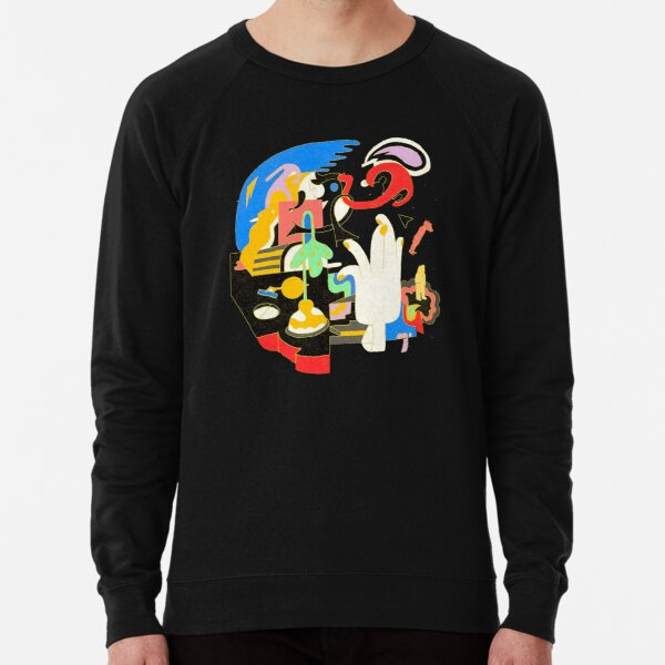 Faces - Mac Miller Lightweight Sweatshirt