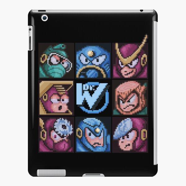 Mega Robot Bosses 2 iPad Snap Case