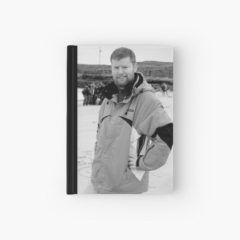 Catalogue Hardcover Journal