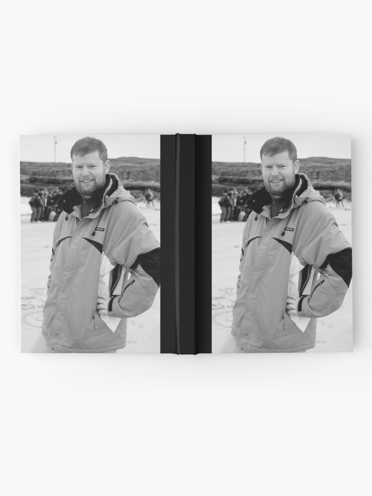 Alternate view of Catalogue Hardcover Journal