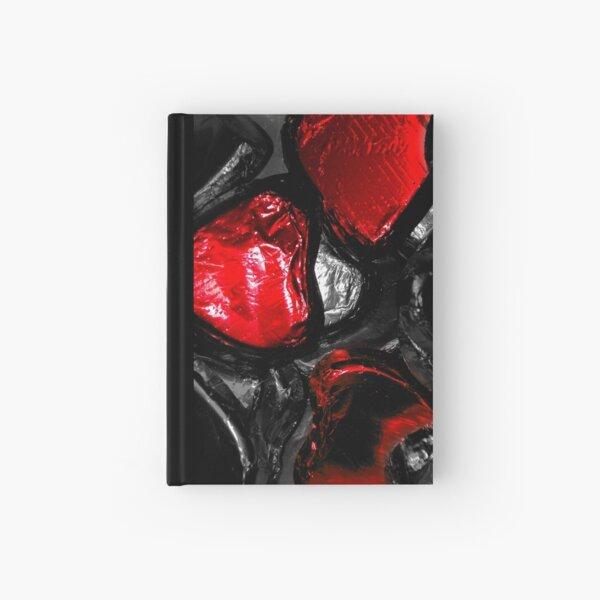 Sweet Hearts Hardcover Journal
