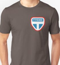 Tycho Station Suit- The Expanse Unisex T-Shirt