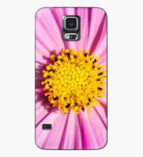 Cosmos Macro Case/Skin for Samsung Galaxy