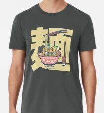 Camiseta premium Escalada | Tallarines de Ramen Sabor Ramen