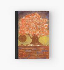 Tree Of Legends Hardcover Journal