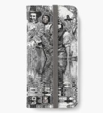 Witch Hunt: The Verdict iPhone Wallet/Case/Skin