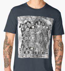 Witch Hunt: The Verdict Men's Premium T-Shirt