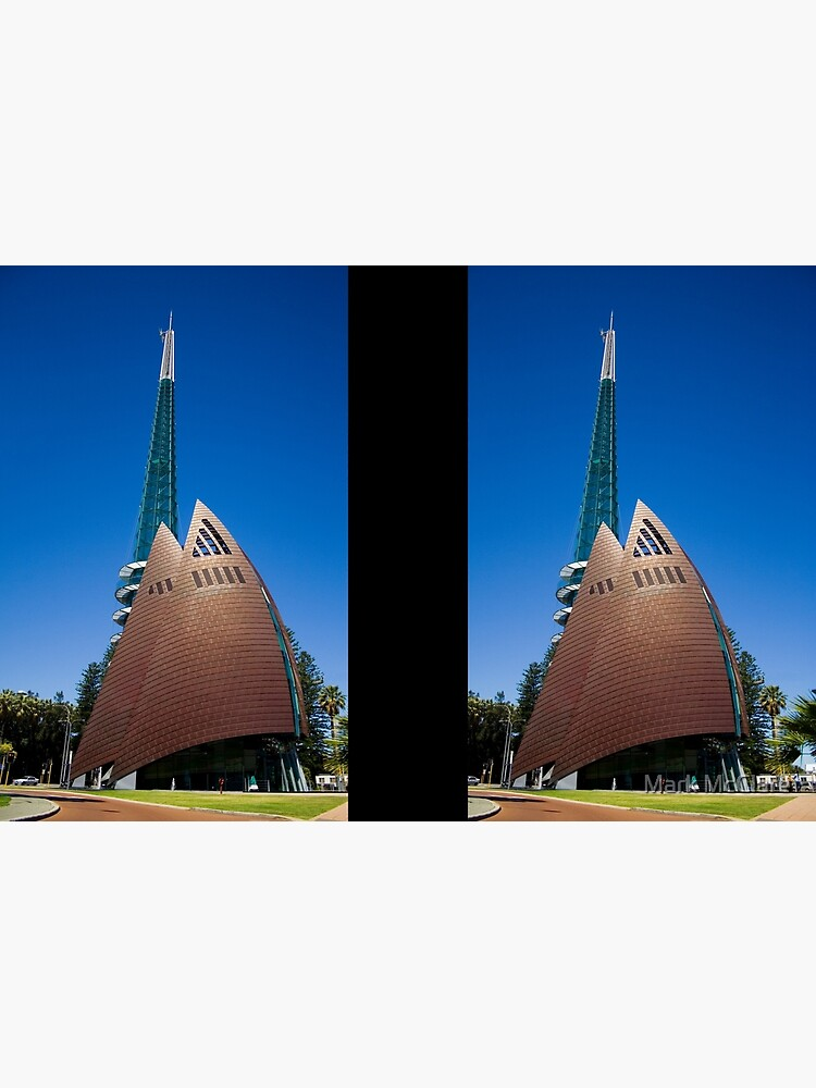 Perth Bell Tower by mcclare