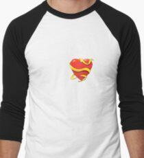 HEART Baseball ¾ Sleeve T-Shirt