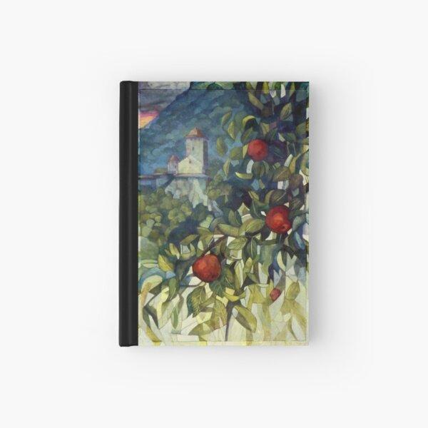 schlosstirol Hardcover Journal