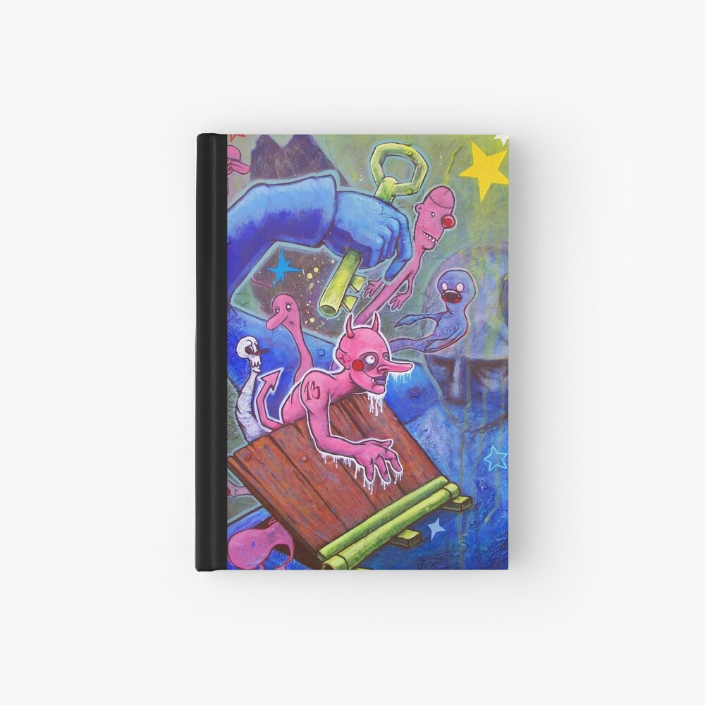 There's always Hope, I guess... Hardcover Journal