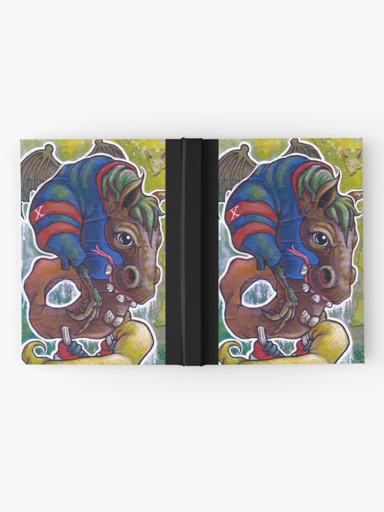 Alternate view of The Jersey Devil Hardcover Journal