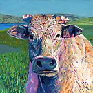Bovine (Cow. Well, technically a bullock) by eolai