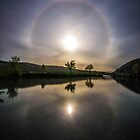 Double Halo by DafyddEm