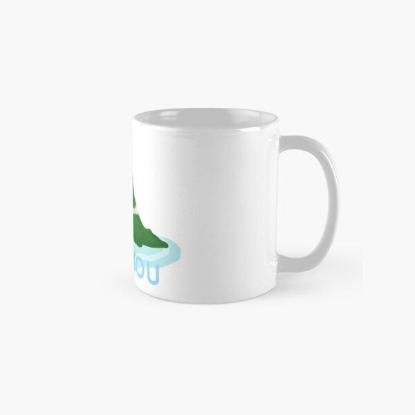 I Lava You Classic Mug