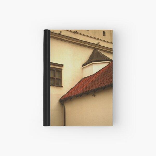 Vilnius Castle ensemble 2 Hardcover Journal