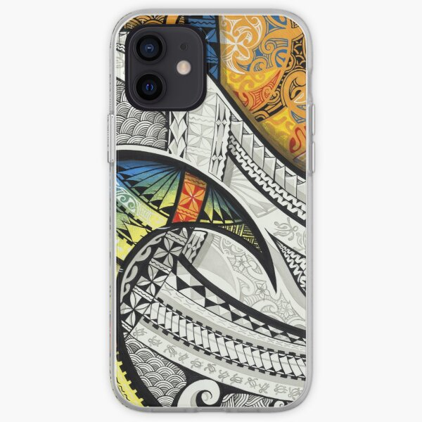 ISLAND LIFE Coque souple iPhone