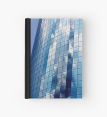 NYC Financial District Hardcover Journal