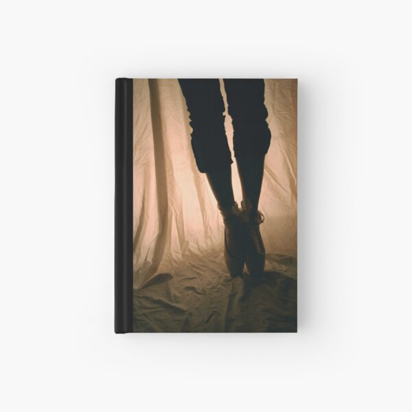 Point from the Past Hardcover Journal