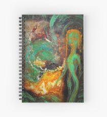 Agata Spiral Notebook